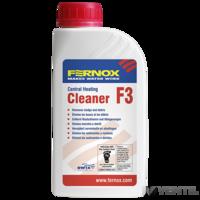 Fernox Cleaner F3 fűtési rendszer tisztító folyadék 500 ml