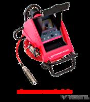 Rothenberger ipari csővizsgáló kamera ROCAM mobile color PDM