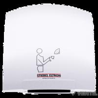 Stiebel Eltron HTE 4 kézszárító fehér 1.8 kW