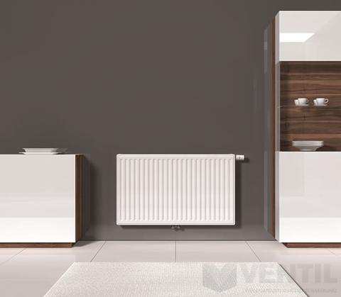 Vogel & Noot Vonova T6 11K 300x520 mm középcsatlakozású radiátor