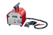 Rothenberger Rofuse Basic 48 V2 elektrofitting hegesztő