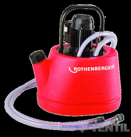 Rothenberger Rocal 20 vízkőmentesítő szivattyú