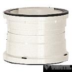 Immergas 80/125 mm-es induló idom VICTRIX Pro készülékekhez