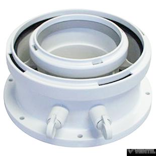 Bosch 60/100 mm-es indító idom  (AZB 1093)