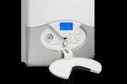 Ariston Genus Premium Evo 30 EU ERP fali kondenzációs kombi gázkazán