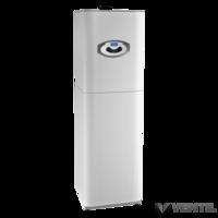 Ariston Genus Premium EVO FS 25 kondenzációs hőközpont 105l HMV tárolóval EU-ErP