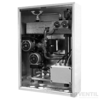 Beretta CONNECT BASE LE MIX 1 hidraulikus fűtési modul