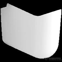 Alföldi Liner mosdó szifontakaró 7228