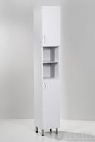 HB Light 30 álló fürdőszoba szekrény 1900x300x310 mm