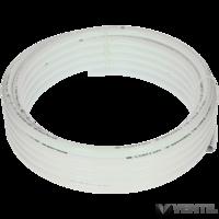 Comisa PE-RT ötrétegű alubetétes műanyag cső, 50x4 egyenes szálban, 5m