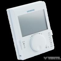 Siemens RDJ100 programozható szobatermosztát (napi programos)