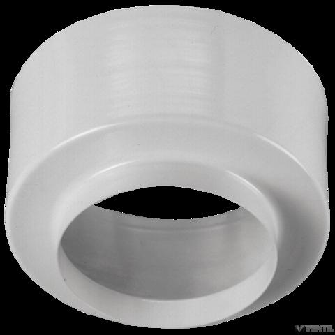 Bosch 100/150 mm-es takaró elem 100 mm-es szétválasztott rendszer esetén (AZB 830/1)