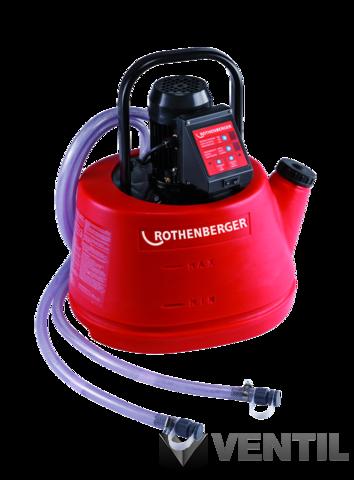 Rothenberger Romatic 20 vízkőmentesítő szivattyú