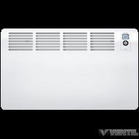 Stiebel Eltron CON 15 Premium elektromos fali konvektor LCD kijelzővel 1,5kW EU-ERP