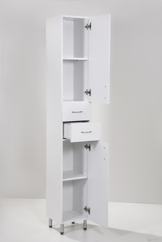 HB Light 30F2 álló fürdőszoba szekrény 1900x300x310 mm (2 fiókkal) b077885acf