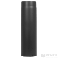 acél füstcső egyenes 120/1000