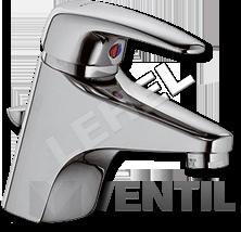 Kludi Logo-Mix mosdó csaptelep