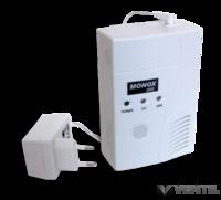 Monox 5000 szénmonoxid és gáz érzékelő
