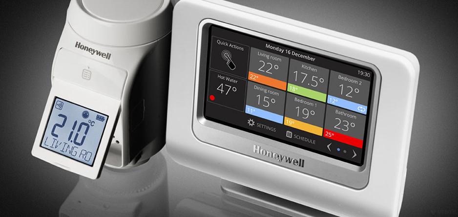 Honeywell termosztát bekapcsol internetes társkereső történetek a pokolból
