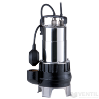 Wilo Drain TC 40/10 szennyvízszivattyú, 0,6kW, úszókapcs, 230V EU-ERP