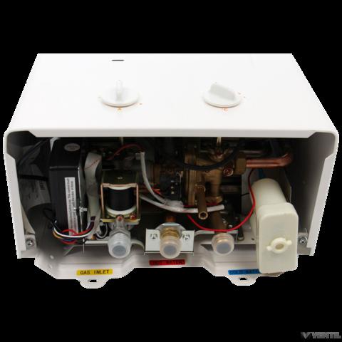 Ferroli Zefiro C11 21KW átfolyós gáz vízmelegítő