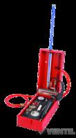 Rothenberger Rotest GW 150/4 gáz- és vízvezeték ellenőrző készülek