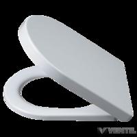 Alföldi Liner 9M23 S1 01 WC ülőke fém zsanérral
