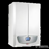 Immergas VICTRIX Zeus Superior 32KW kondenzációs kombi gázkazán, 54 literes tárolóval EU-ERP