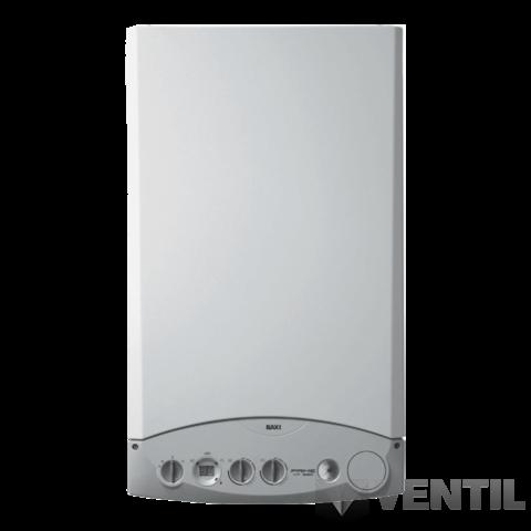 Baxi gázkazán Prime HT 1.120 kondenzációs fűtő fali kazán