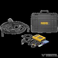 REMS CamSys Set S-Color 30 H elektronikus kamerás ellenőrző rendszer