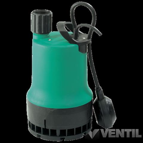 Wilo Opti Drain TMW 32/11 szennyvízszivattyú, úszókapcs, 3m kábel, 0,55kW, 230V EU-ERP