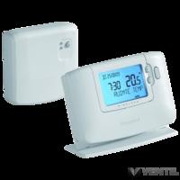 Honeywell CM 927 RF rádiófrekvenciás programozható termosztát