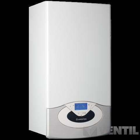 Ariston Genus Premium EVO System 12 kondenzációs fűtő gázkazán EU-ErP