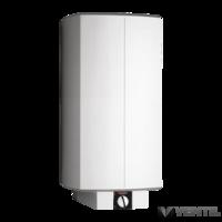 Stiebel Eltron SH 120 S függesztett villanybojler zárt rendszerű LED sor fehér 120 L