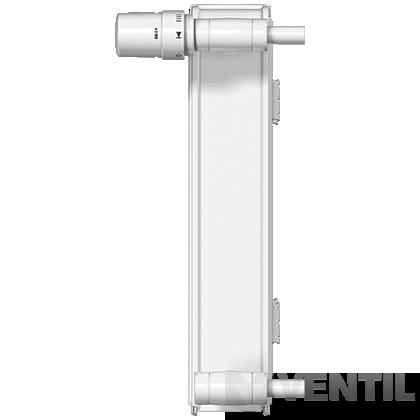 Vogel & Noot 22K 554x600 mm kompakt modernizációs radiátor