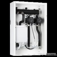 Immergas DIM 2 Zone ERP hidraulikus fűtési modul 2 direkt kör vezérlésére