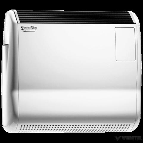 Fondital Gazelle Techno Classic 5000 turbós/parapetes gázkonvektor napi programos időkapcsolóval