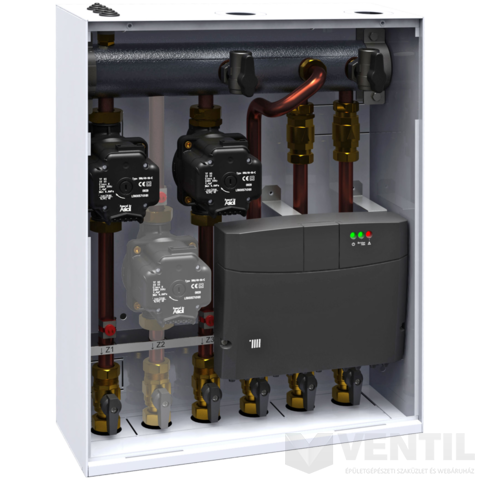 Ariston MGZ II EVO hidraulikus fűtési modul