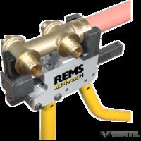 REMS axiál présgép Ax-Press HK egykezes