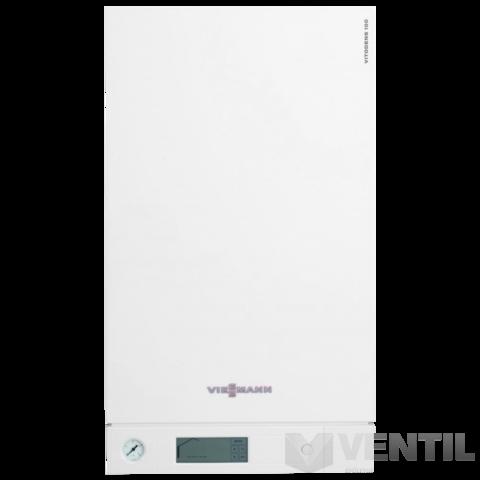 Viessmann Vitodens 100-W Touch 26 kW fűtő kondenzációs gázkazán, H földgázhoz EU-ERP