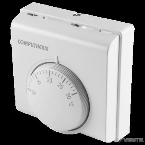 Computherm TR-010 tekerős szobatermosztát