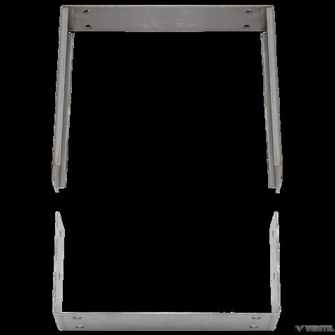 Vaillant hosszabbító a fali tartó számára (300 mm-ig)