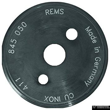 REMS V (Cento) csővágó vágókerék többrétegű csövekhez