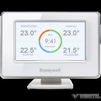 Honeywell Evo Home zónamenedzser termosztát