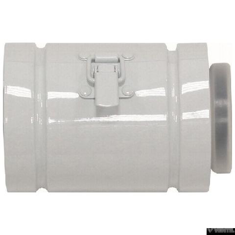 Vaillant 80/125 mm-es PP megbontható elem koncentrikus rendszerekhez