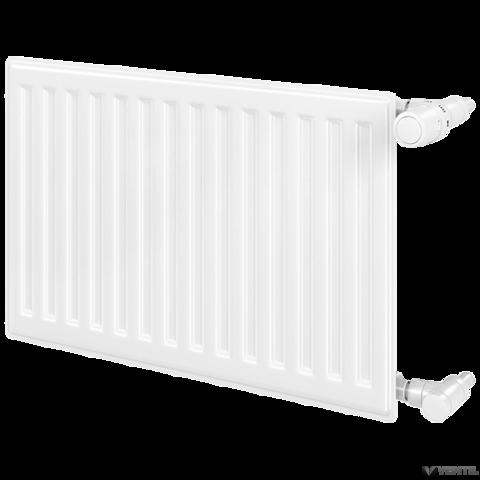 Vogel & Noot Vonova 10K 600x1000 mm kompakt / higiéniai radiátor