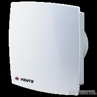Vents 100 LDTL Auto szellőztető ventilátor automata zsaluval és időzítővel, fehér
