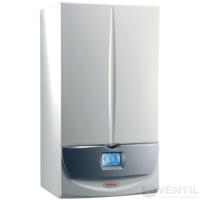 Immergas Victrix Superior 32 X kW kondenzációs fűtő gázkazán, tároló előkészítéssel EU-ERP