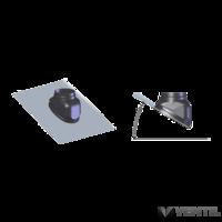 Tricox FT30C ferdetető borítás 100-125mm