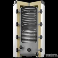 Reflex Storatherm Heat Combi HC 500/1_C 1 csőkígyós kombi puffertartály szigeteléssel, 500L